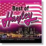 The best of Hayley Records